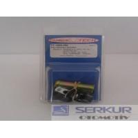 RENAULT 9 SPRİNG PLATİN MEKSEFE OEM - 7701311149 FT- 1005 VALEO - 243234